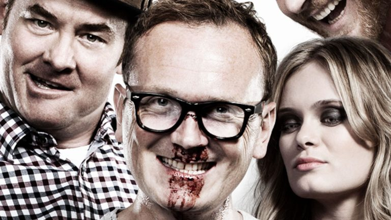 film poster of cheap thrills