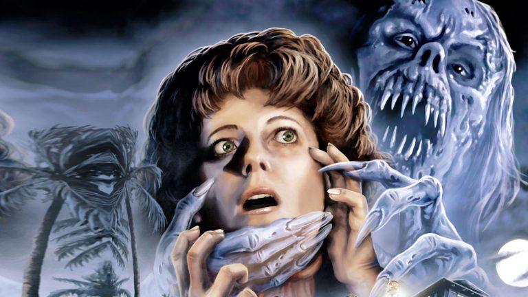 Film Poster The Slayer